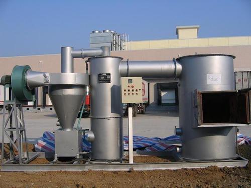 浅析垃圾焚烧炉炉排炉的问题