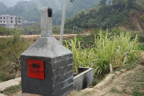 垃圾焚烧炉节灰的有关知识介绍