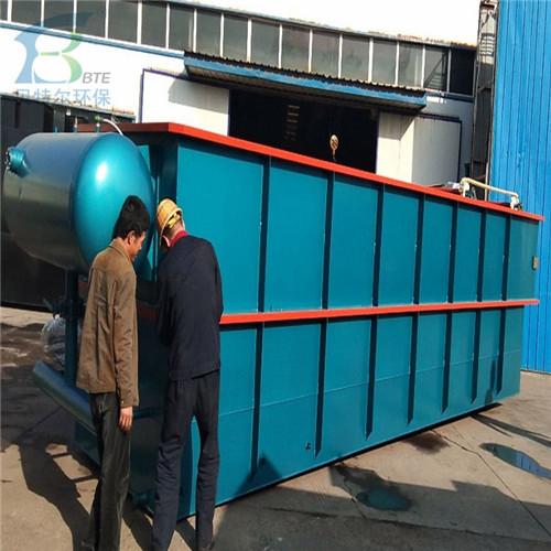 溶气气浮机(辐流式)厂家