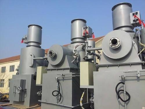 焦化废水处理设备技术概述