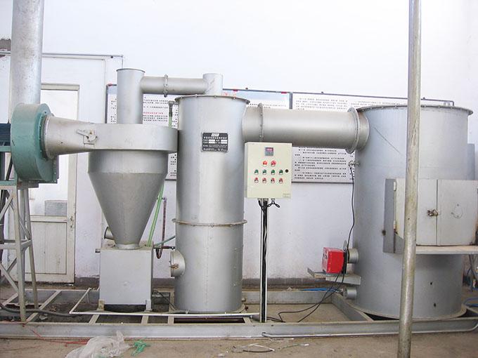 生活垃圾焚烧炉用高温热解气化处理的优势有哪些