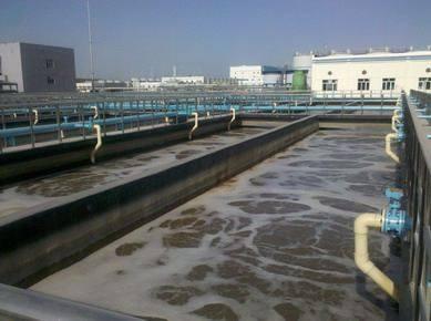 对焦化废水处理的几点认识