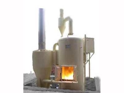 垃圾焚烧炉受腐蚀的原因是什么