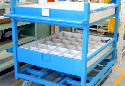 塑料周转箱的制作工艺包括哪几种