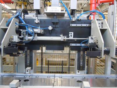 襄阳工装夹具制造的精度要求