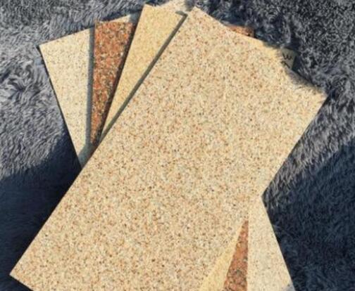 陶瓷薄板薄法施工的粘结剂具有明显优势