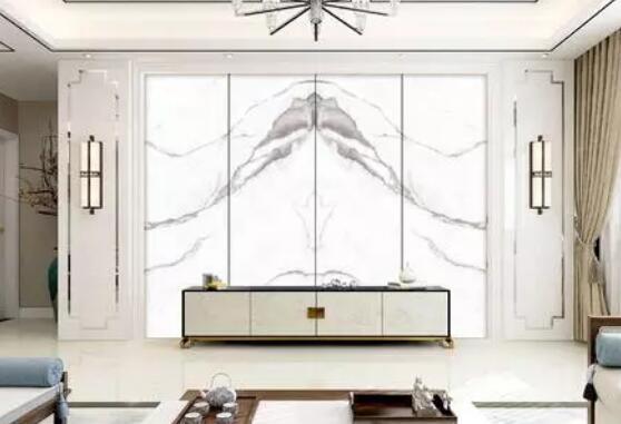 薄瓷大板幕墙的优势