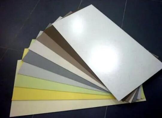 客厅地砖用什么陶瓷薄板好?