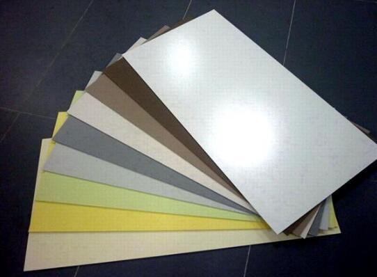 陶瓷板的主要类型及应用领域