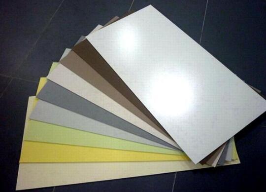 装饰材料中的陶瓷薄板有哪些突出的优点?
