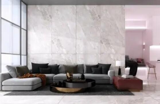 陶瓷大板瓷砖受欢迎的六个原因