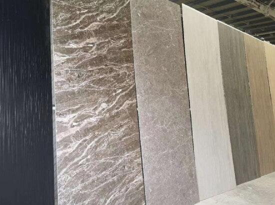 陶瓷大板的产品信息和优点