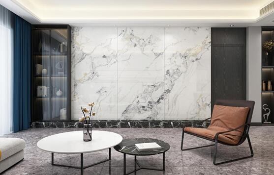 如何安裝和維護陶瓷大板磚?