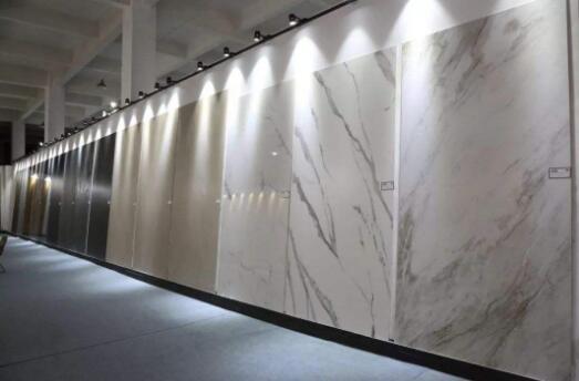共享客廳鋪哪種瓷磚更有品味?