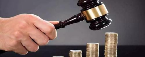金融证券法律