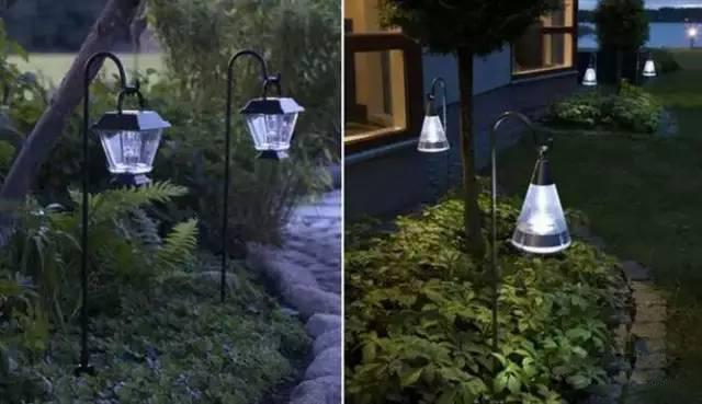 ?#23601;?#38498;照明】花园灯光的新贵:太阳能灯