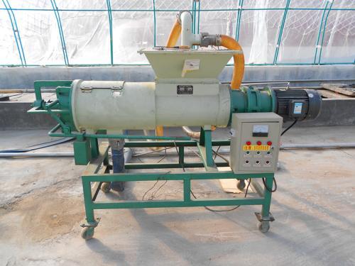 养殖固液分离设备