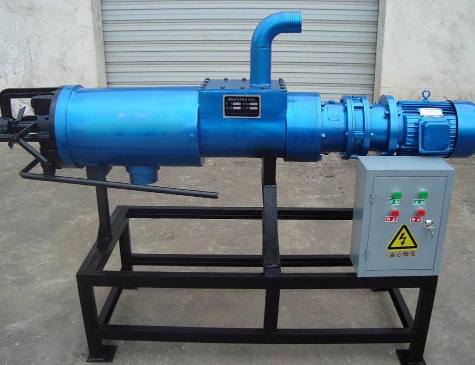 猪粪固液分离机如何保证猪的饮用水清洁安全