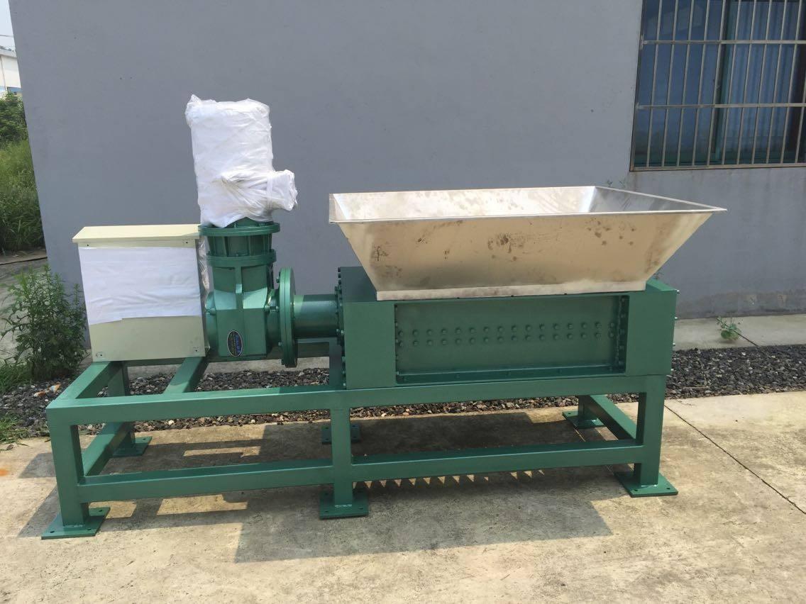 养殖污水固液分离设备