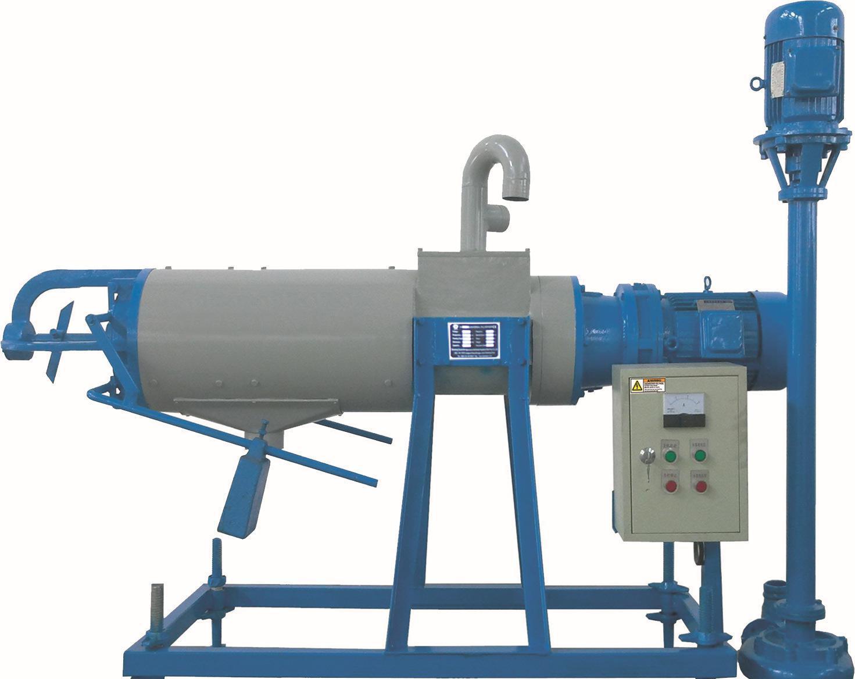 环保固液分离设备