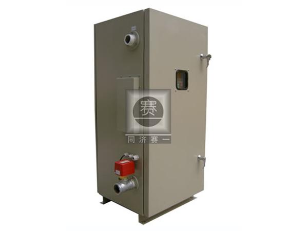 SCII-FT系列微晶旁流水处理器【冷却塔专用型】