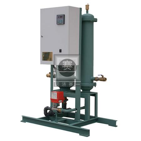 SCII-F1系列微晶旁流水处理器【热水采暖系统专用】
