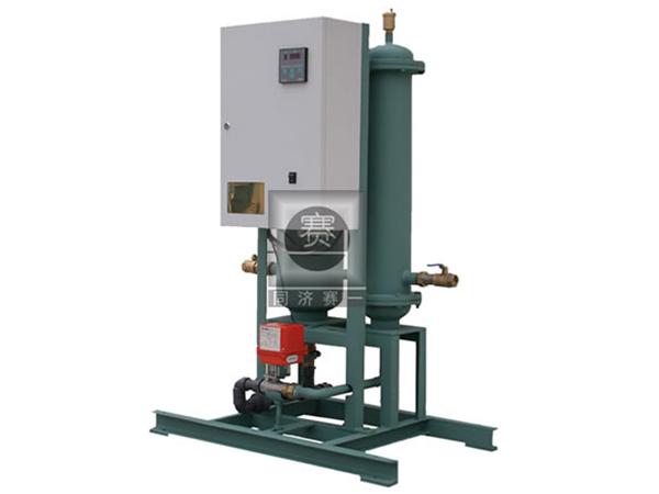 SCII-F系列微晶旁流水处理器【冷却水专用型】