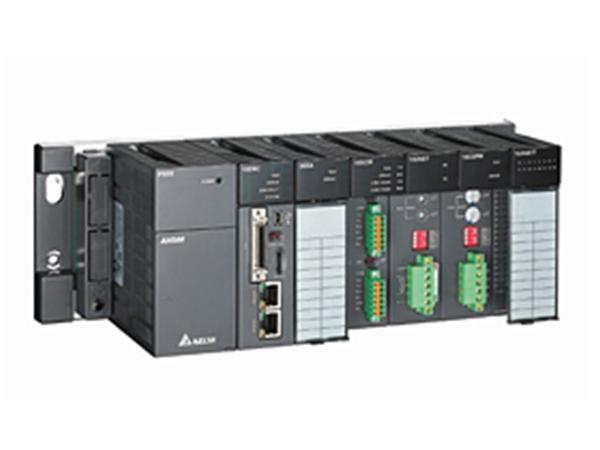 AH系列运动控制型CPU