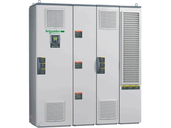 ATV61/ATV71工程型柜式变频器