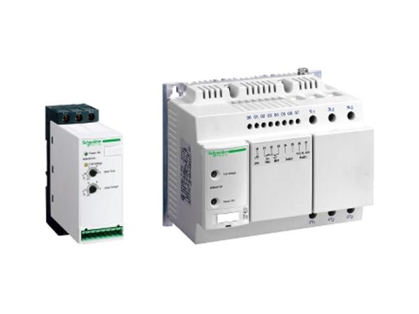 ATS01软起动器