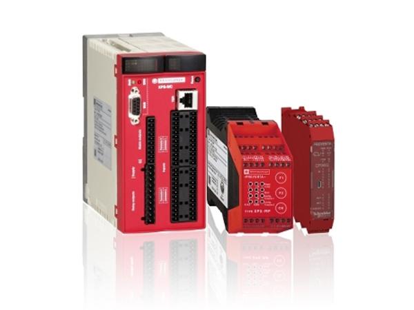XPSMC,XPSMP,XPSMCM 安全控制器