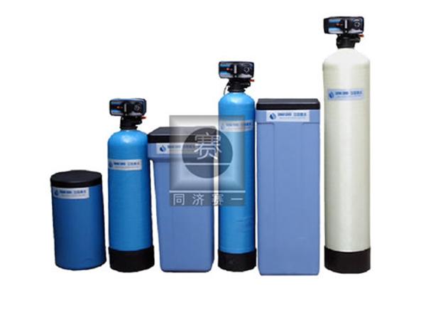 简单向你介绍软水器的工作原理和主要特性