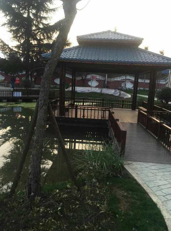 雙龍鎮供應古建木材