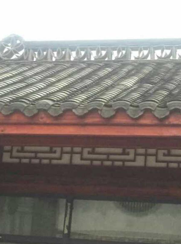 雙龍鎮供應古建木材1