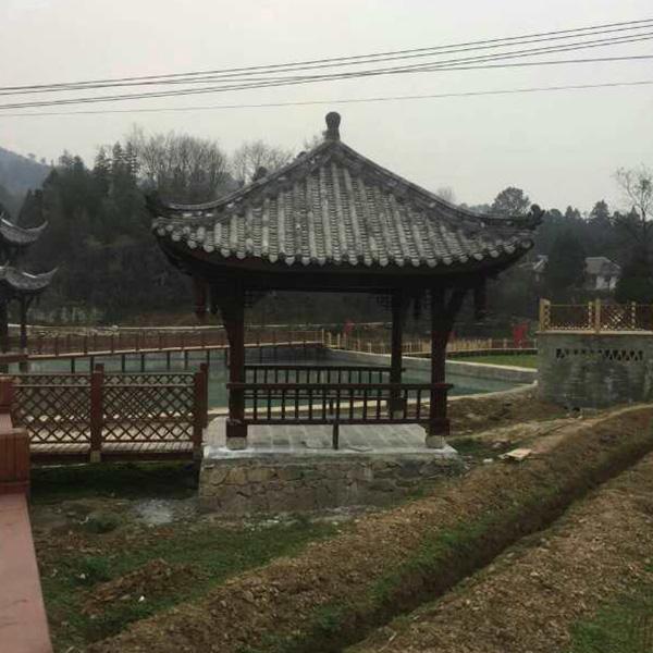 贵州古建筑ManBetX登陆厂商