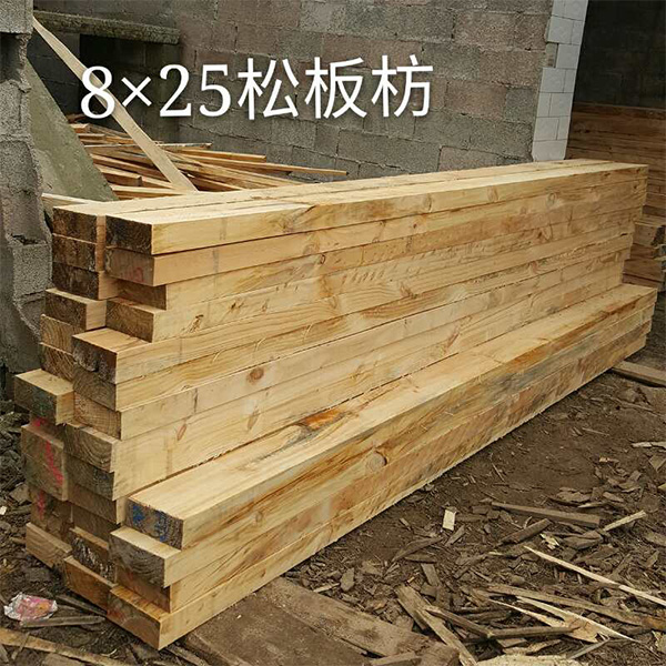 贵州木材加工