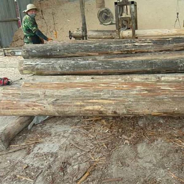 贵州原木加工