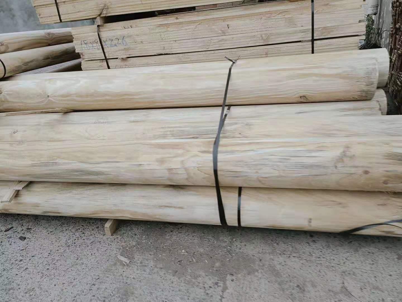 贵阳原木加工厂家