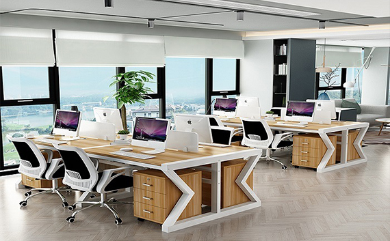 贵阳办公家具定制,如何判定它的质量。