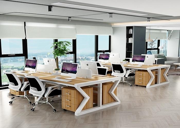 贵州博艺美办公家具有限公司