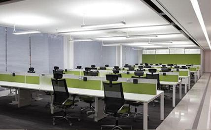 贵州办公家具厂家告诉你办公家具如何选择才好?