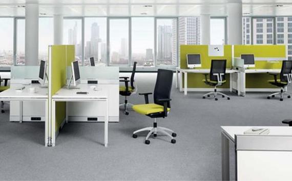 色彩运用恰当、搭配合理办公家具颜色的重要性