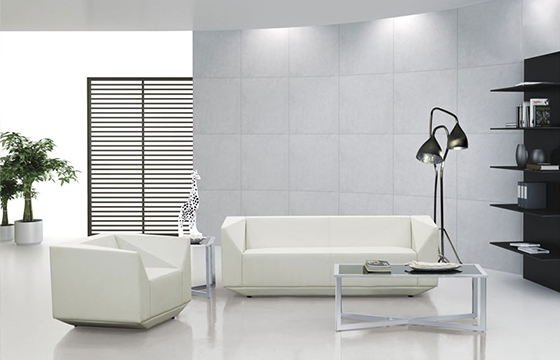 沙发办公-上海皮质沙发-定制办公沙发