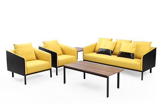 上海创意沙发-定制办公沙发-沙发设计