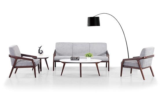 商务休闲布艺沙发-上海布艺沙发厂-沙发设计