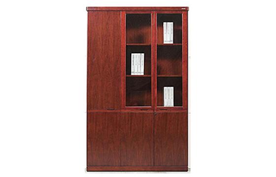 书柜-实木文件柜-档案柜