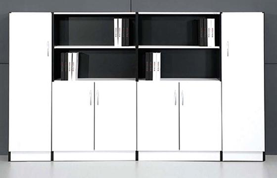 定制板式文件柜-商务档案柜-文件柜价格
