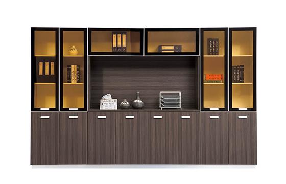 书柜-办公室档案柜-公司文件柜