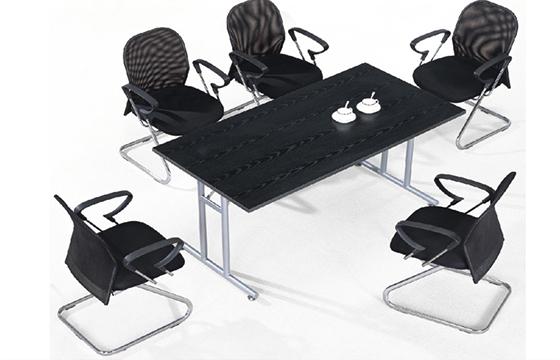 培训桌折叠-员工培训桌厂家直销-折叠培训桌