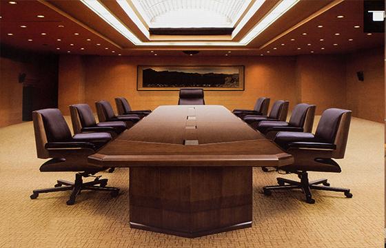 办公实木会议桌-上海会议桌-实木会议桌尺寸